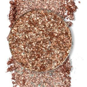 Colourpop Pressed Glitter Shadow in Renegade